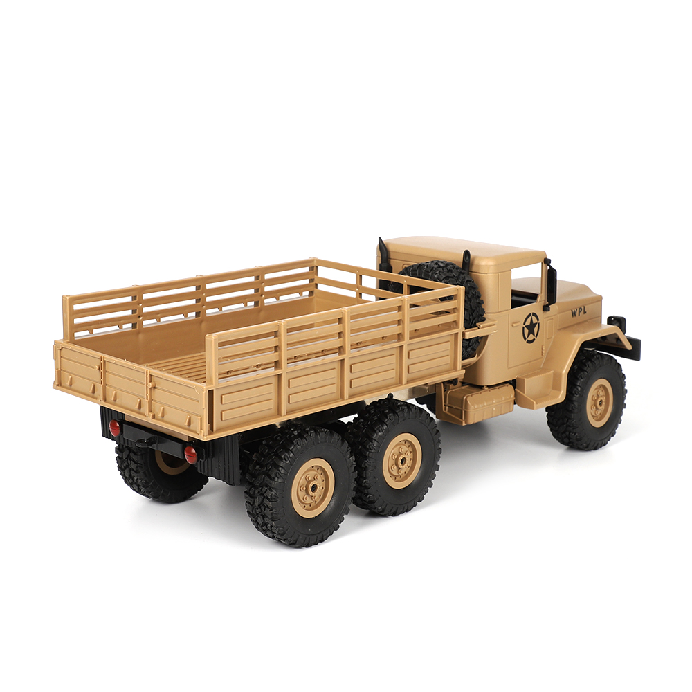 1:16 Toys Off-Road 2.4G 8