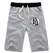 Dragon Ball Cotton Summer Shorts