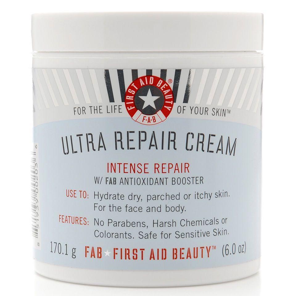 Original first aid beauty fab ultra repair cream 6OZ 170g