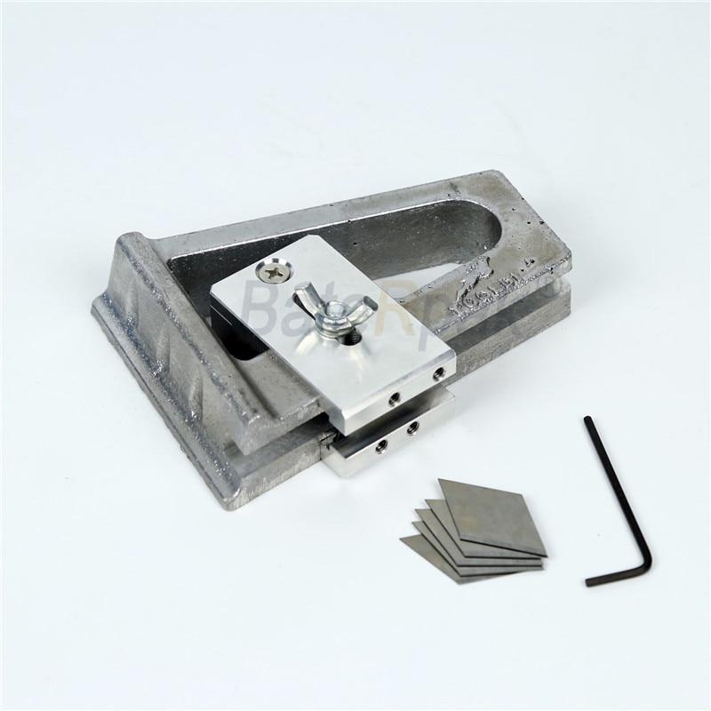 BateRpak taglierina per bordi da parete in PVC, taglierina per - Utensili manuali - Fotografia 3