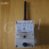 100K 1GHz Wide Field Strength Meter Simple Field Strength Intercom