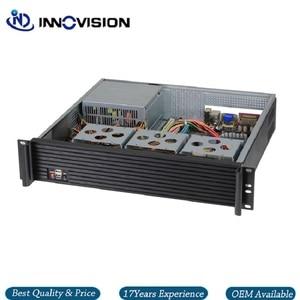 Image 3 - Upscale Al front panel 2u server case RX2400 19 inch 2U rack mount chassis
