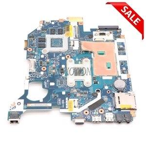 Image 2 - NOKOTION MBRCG02006 MBRCG02007 P5WE0 LA 6901P материнская плата для ноутбука Acer Aspire 5750 5750G MB.RCG02.006 DDR3 GT540M Полная проверка