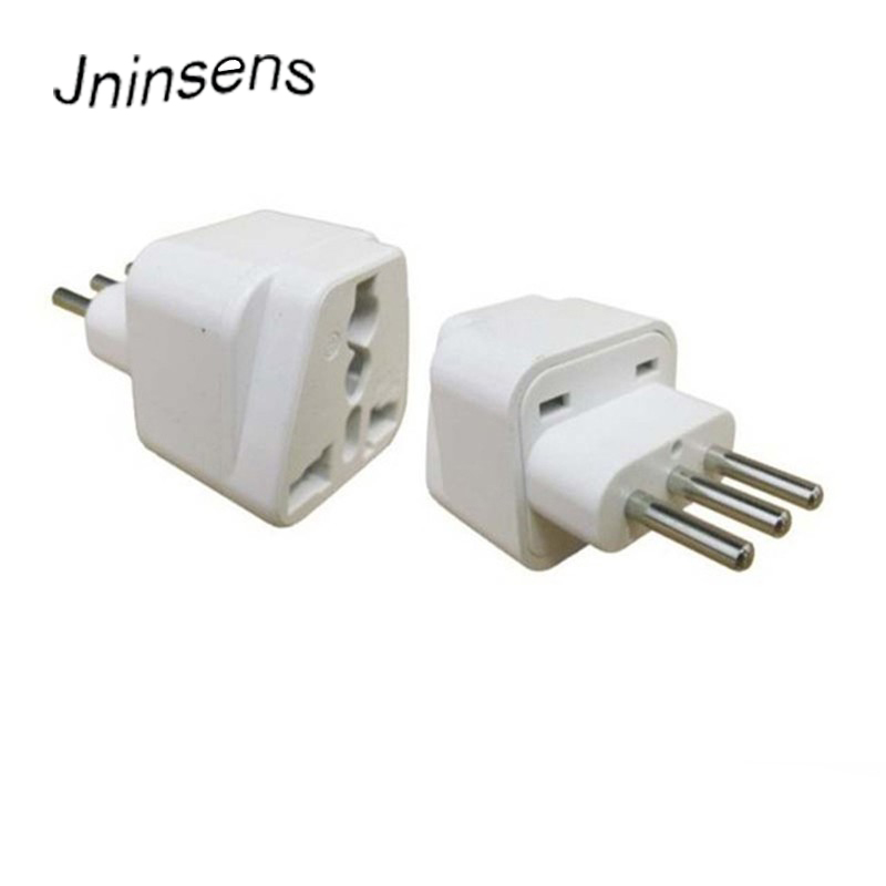 Common Converter Travel Adapter UK US EU AU to Italy Travel Power Adapter Plug Wholesale