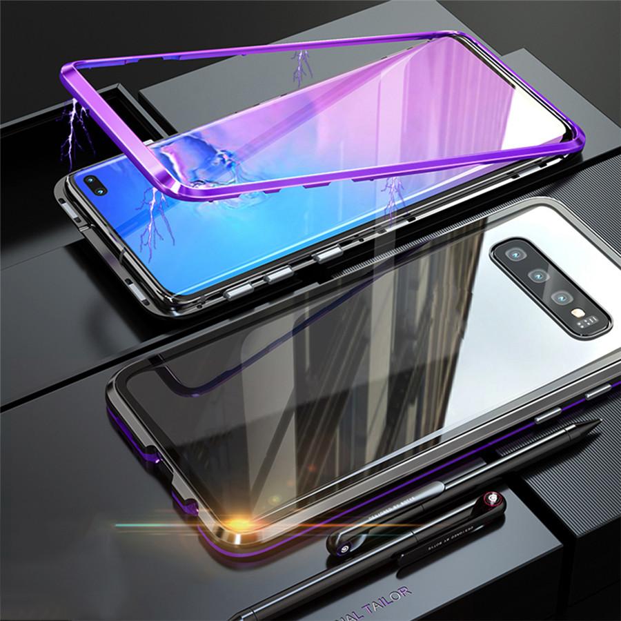 s10+ purple