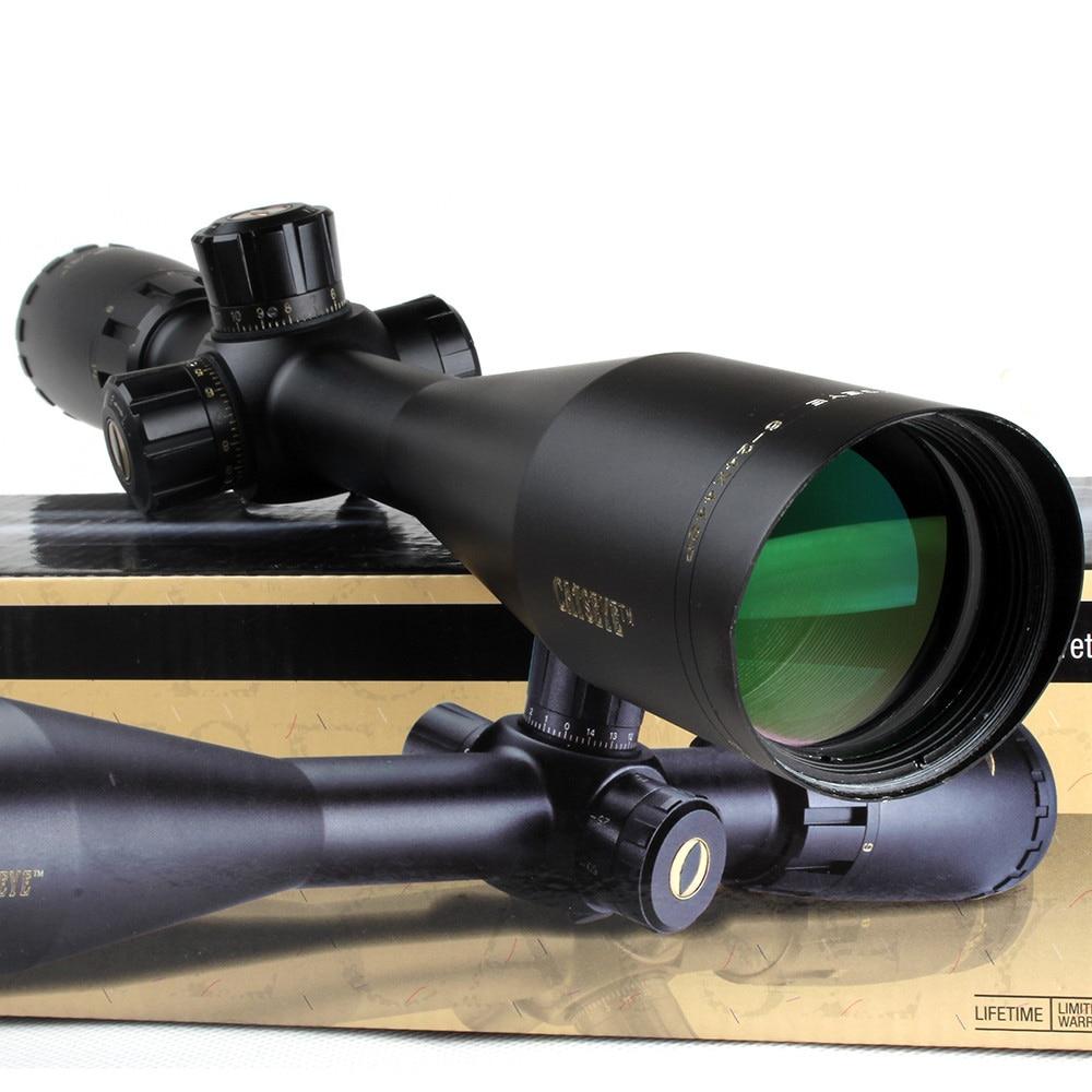 Մարտավարական BSA Catseye 6-24X44 SP օպտիկական - Որս - Լուսանկար 4