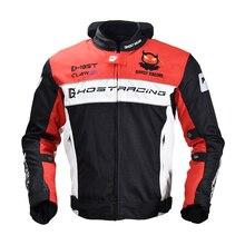 Новое поступление Для мужчин двигателя Оксфорд куртка мотоциклетная куртка Гонки куртка, зимние куртки