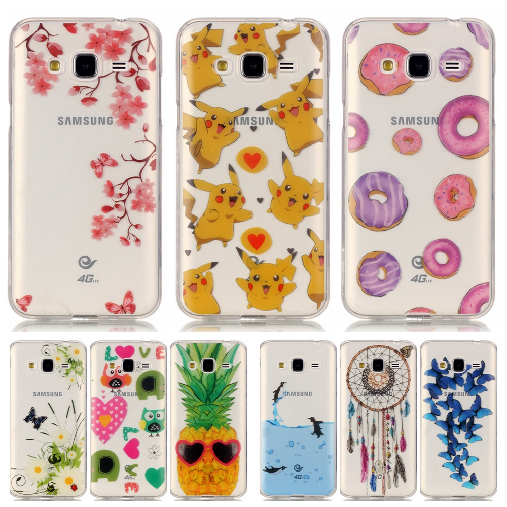soft tpu case sfor coque samsung galaxy j3 2016 cover for. Black Bedroom Furniture Sets. Home Design Ideas