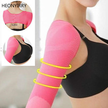Women Arm Shaper Back Shoulder Corrector Slimming Underwear Hot Shapers Weight Loss Arm Lift Control Shapewear Face Lift Tools