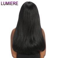 Indian Straight Hair Human Hair Bundles 10