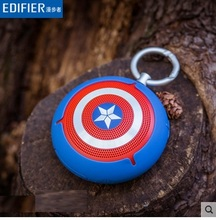 M101 Wi-fi four.1 Moveable Captain America outside journey audio system