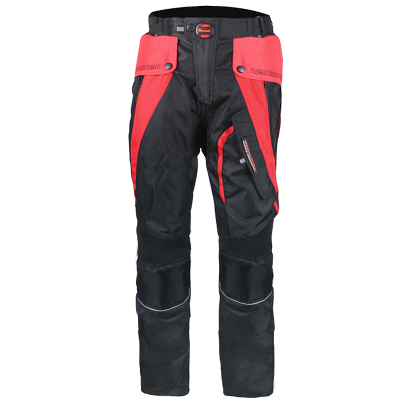 Motorcycle riding pants men Knight Racing motorbike pants wholesale moto motocross pants with CE protector HP09 extra large blue scoyco p043 protective jeans protector rider pants with ce knee moto motorcycle racing leisure oxford fabric trousers