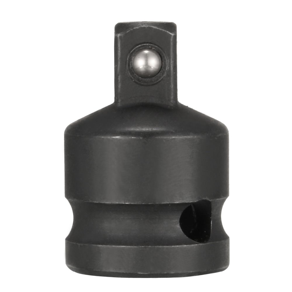 uxcell Impact Socket Adapter and Reducer 3//8-Inch F to 1//4-Inch M Cr-Mo Steel