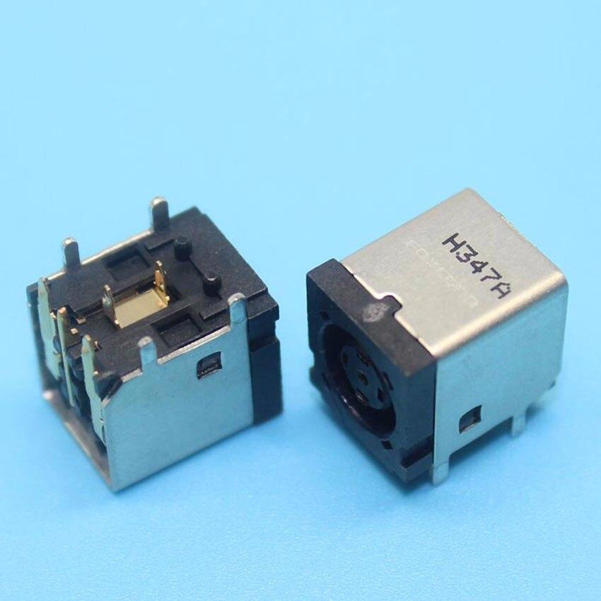 PJ030 DC Мощность Jack разъем для Dell Inspiron 1521 1525 1720 1721 E1705/hp NX6320 NX6325 NX6510, TC4400