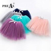 Baby Girls Toddler Tutu Fluffy Pettiskirts Baby Girls Princess Dance Party Mesh Layers Tulle Tutu Skirts