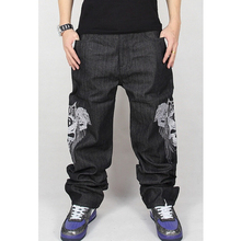 30 42 The New Spring 2015 Men s Fashion Personality Hip Hop Dance Loose Big Size