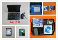 2019 vas 5054a volle chip oki odis v5.13 unterstützung uds bluetooth vas 5054 mit laptop e6420 i5 cpu bereit zu verwenden