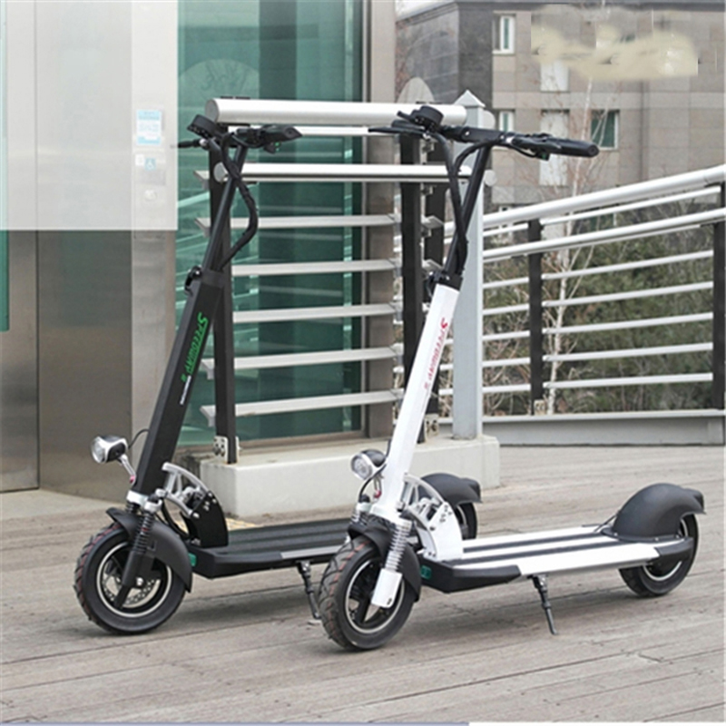 все цены на 2017 new 52V 21AH 600W Speedway3 BLDC HUB strong power electric scooter Speedway III powerful scooter Speedway 3 e-bike