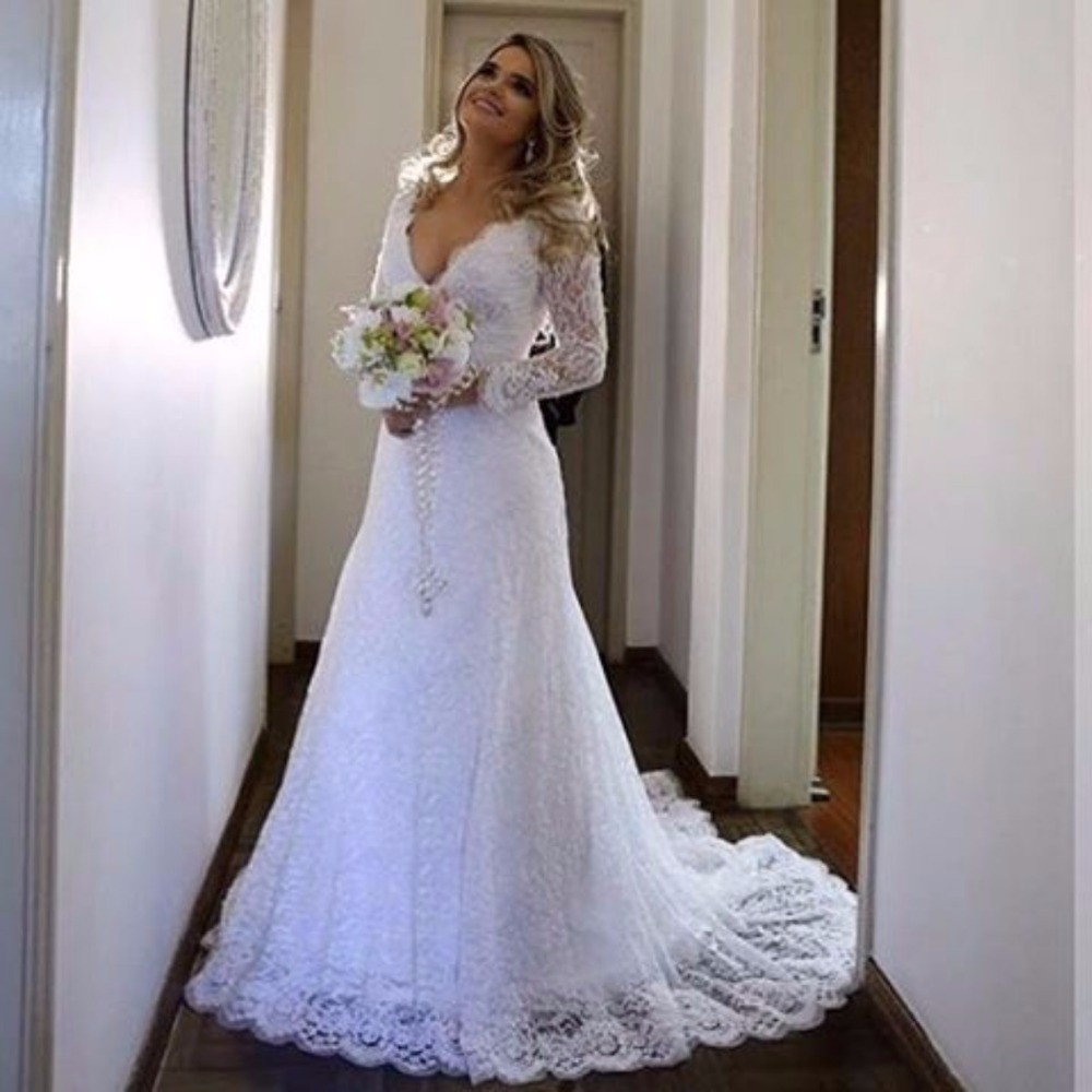 Buying Wedding Dresses Online Promotion-Shop for Promotional ...
