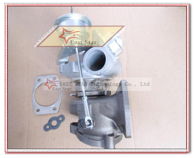 TD04HL-13T6 49189-05202 8658098 8602396 Turbo Turbocharger For VOLVO S60 C70 V70 XC70 AWD V70N S80 2001- B5244T3 2.3L 2.4L 200HP (1)