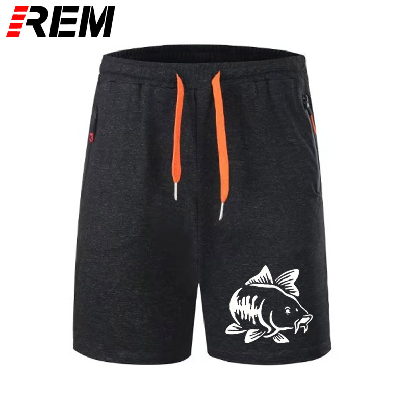 REM Cool Short Pants Men'S Short Panties Carp Fishinger Ruined My Life Fishinger Inspired Broadcloth Crew Scanties Breechcloth
