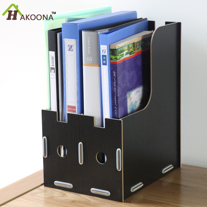 Popular file drawers wood buy cheap file drawers wood lots for Diy magazine box