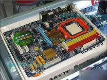 All solid state gigabyte 770 motherboard ga-ma770-ds3 2.0 am2am3 dual-core quad-core