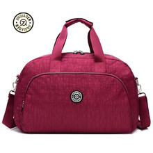 NEW Women's bags traveling duffel bag luggage women's handbags Travel Women bag on wheels Travel bags Suitcase for children