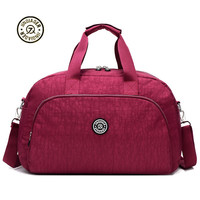 Sport Women S Bags Traveling Duffel Bag Luggage Women S Handbags Travel Women Bag On Wheels