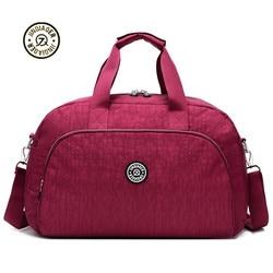 Nuevo bolso de lona para mujer, bolso de viaje para mujer, bolsos de viaje para mujer, bolso con ruedas, bolsas de viaje, maleta para niños