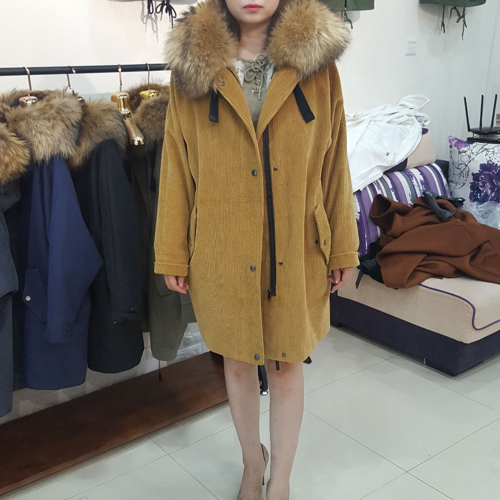 Online Buy Wholesale fur coat brands from China fur coat brands ...