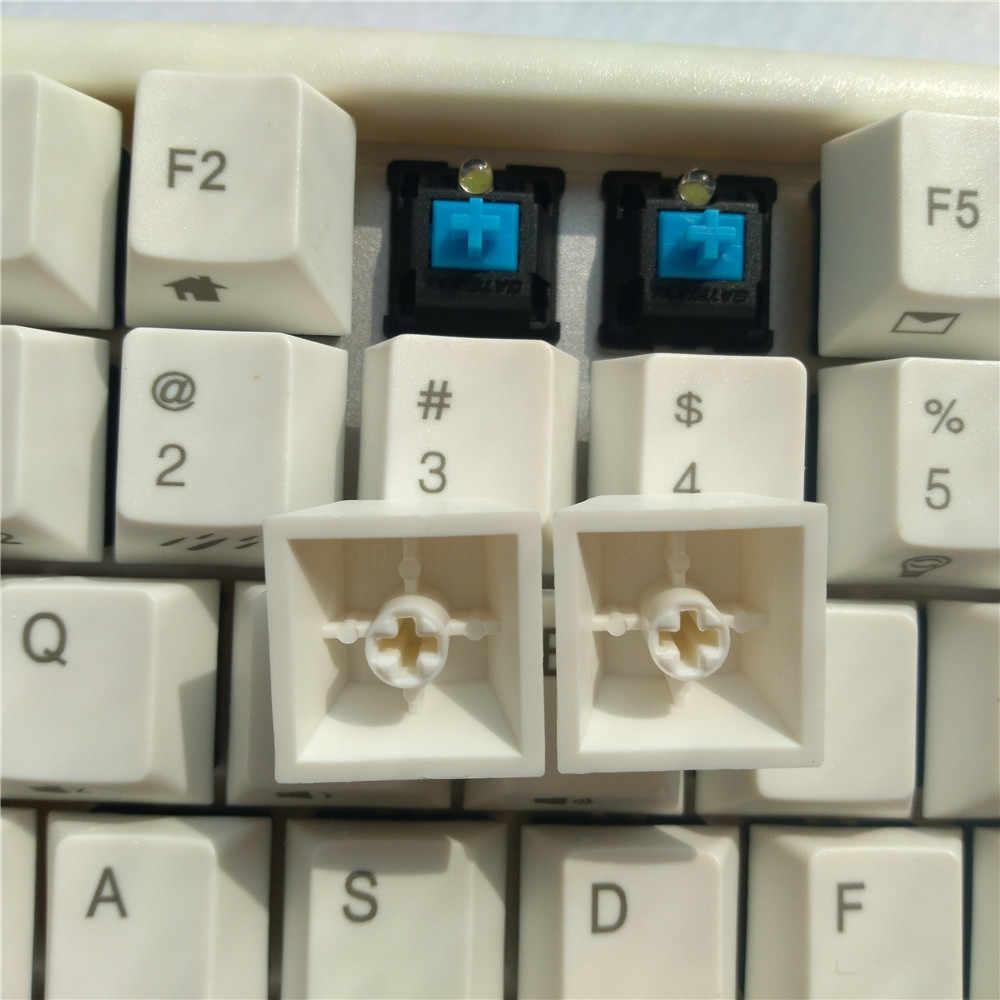 Механическая клавиатура Слива 84 Ледяной Синий ЖК Подсветка игровая клавиатура gateron mx коричневая компактная Слива 84 мини игровая клавиатура клавишные колпачки из ПБТ