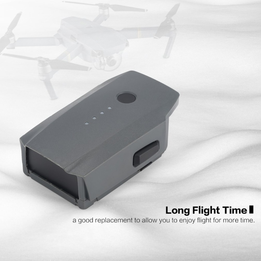 11.4V 3830mAh 3S Intelligent Spare Flight LiPo Battery Replacement Parts for DJI Mavic Pro Platinum FPV Quadcopter RC Drone 1pc 3830mah mavic pro intelligent flight replacement battery for dji mavic pro fly more combo quadcopter 4k hd camera drones
