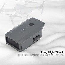 11.4 v 3830 mah 3 s Inteligente Spare Bateria LiPo Peças de Reposição para DJI Vôo Mavic Platinum Pro FPV Quadcopter RC Zangão