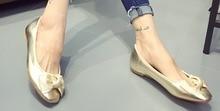 fashion  Women's shoes comfortable flat shoes   – 1021-22- New arrival Flats shoes large size shoes Women  flats