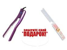 Ceramic Hair Straightener Iron For Hair 1107