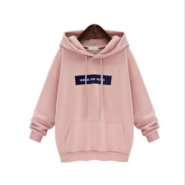 aliexpress : buy adogirl autumn plus size hoodies women long