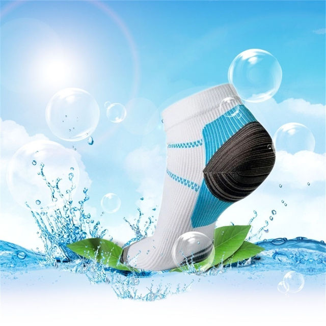 Miracle Foot Compression Sock 3