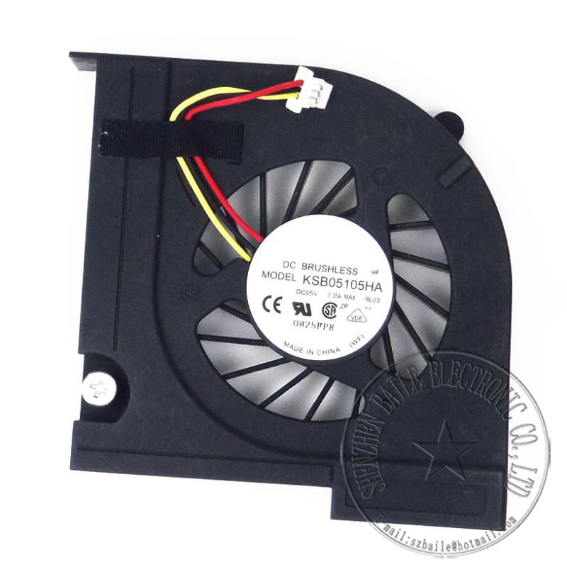 Cooling fan for HP CQ32 G32 DV3-4000 CPU fan, 100% Brand new genuine CQ32 G32 laptop cpu cooling fan cooler Good Quality for hp cq35 cq36 dv3 2100 2200 dv3z dv3z 1100 laptop fan