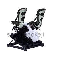 Велосипед реабилитации учебного оборудования ход гемиплегия нижних конечностей сустава реабилитационного оборудования