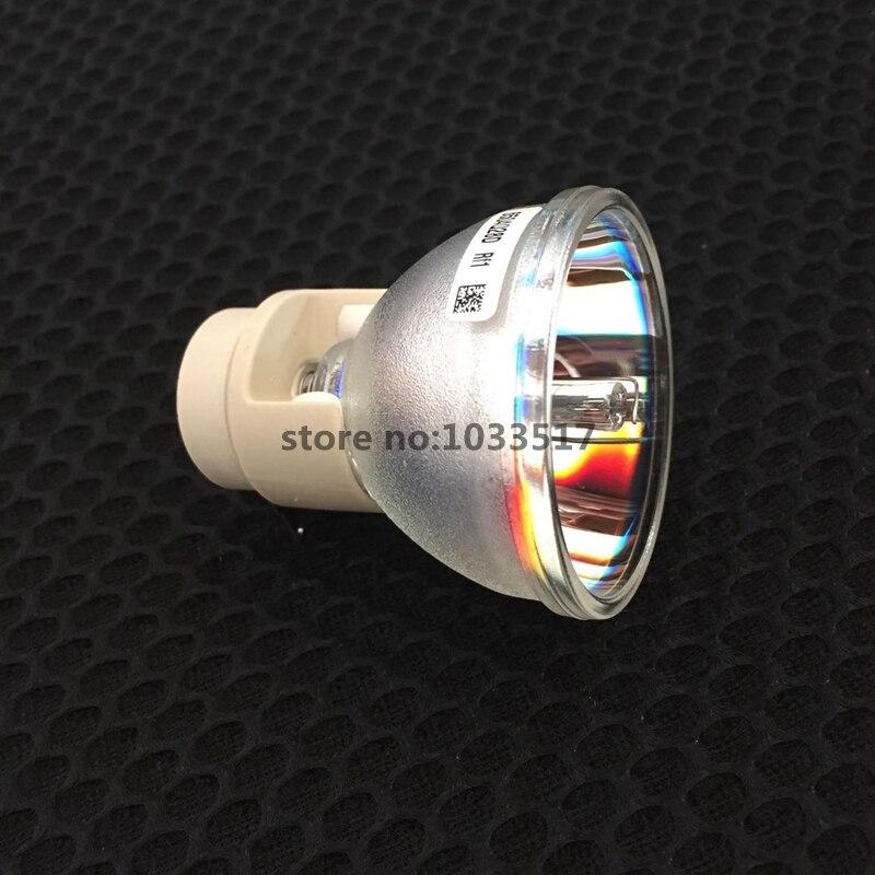 Lampe de projecteur originale P VIP 180 W/0.8 E20.8 pour Acer P1101-in Projecteur Ampoules from Electronique    2