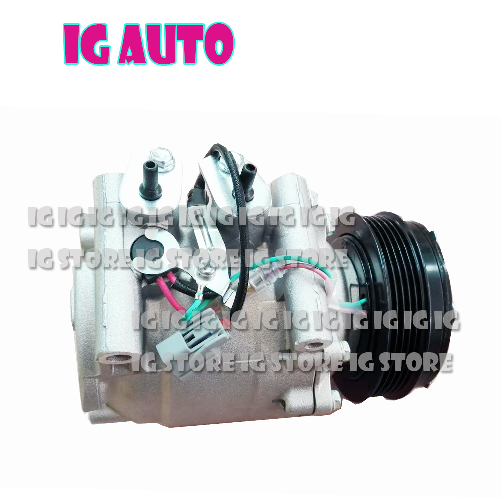 High Quality Brand New For Car Honda  Air Conditioning Compressor ASSY