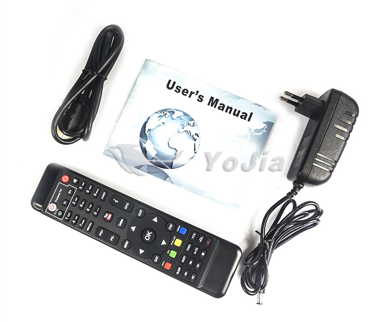 Freesat V8 Super DVB-S2 Satellite TV Receiver USB Wifi Support PowerVu Biss Key Cccamd Newcamd Youtube Youporn Set Top Box