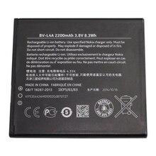 Original BV-L4A Phone battery for Nokia Lumia 830 RM-984 RM-985 2200mAh
