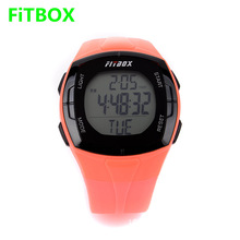 Calculator Watch Fitness Step Pedometer Distance Counter Running Distance Watch Step Calorie Watches Free Shipping