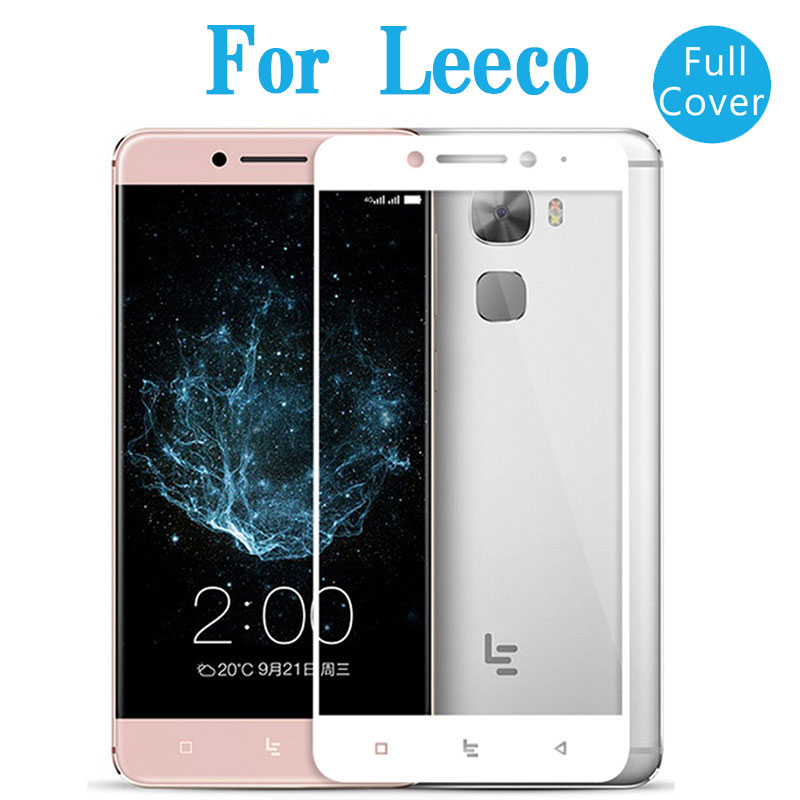 Protective Glass For Letv LeEco Le S3 X626 Cool 1 Cool1 2 Pro 3 X720 X722 X527 X520 X626 Screen Protector For Leeco Le2 S3 Pro3