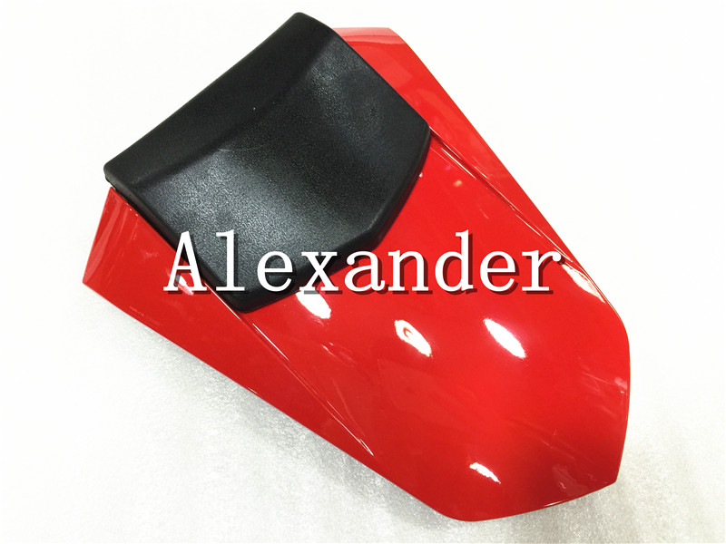 Red Motorcycle Rear Seat Cover Cowl Solo Motor Seat Cowl Rear For Yamaha YZF1000 YZF R1 2007 2008 yzf r1 07 08 1000 07 08 стоимость