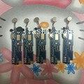 ZOPO ZP952 USB Tablero de Carga Enchufe conector USB Cargador de Enchufe junta Módulo Con Motor micrófono Para ZOPO Velocidad 7 más Smartphone