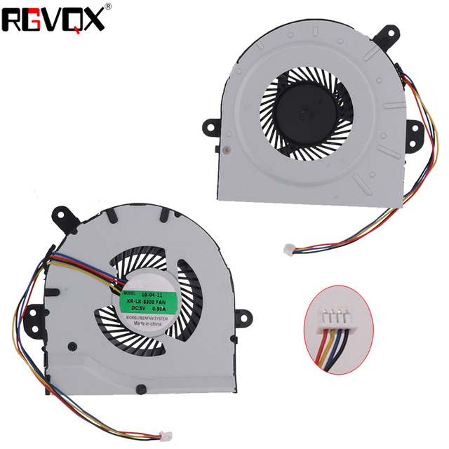 new laptop cooling fan for lenovo ideapad s300 s400 s405 s310 s410 rh aliexpress com