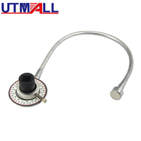 Torque Angle Gauge 1/2in.Dr with magnet 280nm Set Degree